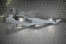 2009 SUZUKI GSXR600 RIGHT REAR BACK TAIL FAIRING COWL SHROUD 47111-37H