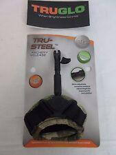 Truglo Tru-Steel Micro adjust camo strap Mechanical Release