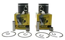 Polaris IQ Touring 600, 2008-2010, Pro-X Pistons w/ Bearings