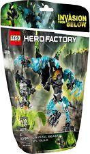 Lego Hero Factory Crystal Beast vs Bulk 44026 BRAND NEW RETIRED SET US SHIPPING