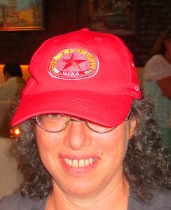 Bulgarian UCKA Baseball Cap Style Original