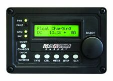 Magnum Energy ME-ARC50 Inverter Charger Remote Control Panel