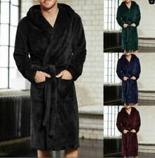 Mens Flannel Robe For Sale Ebay