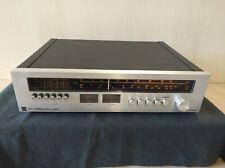 Dual  1160 Stereo HiFi Tuner, International Series, guter Empfänger, Top Vintage