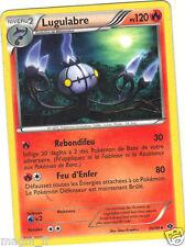 Pokémon n° 20/99 - LUGULABRE - PV120  (A4177)