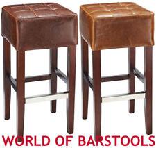 Taburetes y barras de comedor de color principal marrón para el hogar