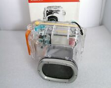 Canon WP-DC21 Marine Case Unterwasser Gehäuse PowerShot G9 gebraucht