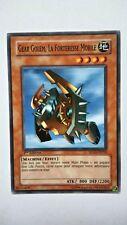Carte Yu Gi Oh Gear Golem, La Forteresse Mobile SD10-FR010
