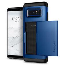 Spigen Slim Armor CS Galaxy Note 8 Case With Slim Dual Layer Wallet Design and C