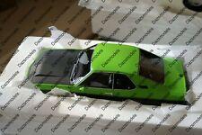 Bos Models Opel Manta TE 2800 Green/Black BOS108