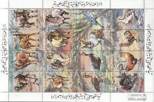 Libya 1093-1108 ZD-archery unmounted mint / never hinged 1983 Pets