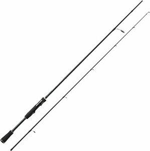 Major craft 19 Basspala BXS-702ML Bass Spinning Rod From Stylish anglers Japan