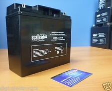12V 20AH Rechargeable Valve Regulated Sealed Lead Acid Battery 20HR VRLA SLA