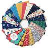 Windham, Juniper, Fat Quarter Bundle, 19pc, Precut Quilting Fabric