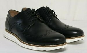 *NEW* Cole Haan Men's Original Grand Shortwing Oxford Shoes C26469
