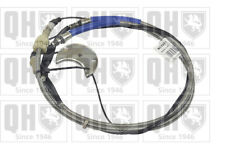 FORD P100 Mk2 2.0 Brake Cable Rear 87 to 92 NAE Hand Brake QH 6174451 Quality