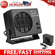 12V 300W 2 in1 Car Heating Cooling Heater Warmer Fan Defroster Demister