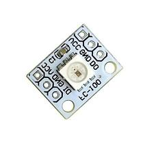 WS2811 5050 RGB LED Lamp Panel Module Rainbow LED 5V 1-Bit NEW CF