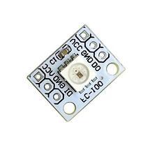 WS2811 5050 RGB LED Lamp Panel Module Rainbow LED 5V 1-Bit NEW CF
