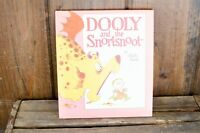 Vintage Book Dooly and the Snortsnoot by jack Kent