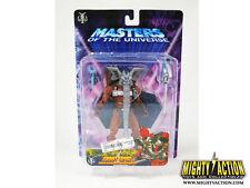 Masters Of The Universe Mini Statue Staction Neca He-Man MOC Snout Spout