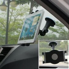 Car Truck Windshield Long Arm Mount Holder For Samsung Galaxy Tab A/S3/S4/S5/S6