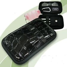 Cameo Black L-Style Dart Case w/ FREE Shipping