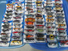 HOT WHEELS LOT OF 35 CAR  1994 - 2017