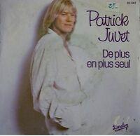 PATRICK JUVET de plus en plus seul/another lonely man++