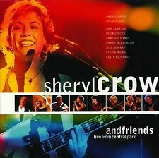 Sheryl Crow and Friends: Live in Central Park (CD) by Sheryl Crow