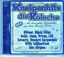 (EI291) Kneipenhits - Die Kölsche Vol. 6 CD 1 - 2004 CD