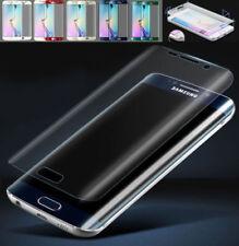Panzer Glas Display Schutz Folie für Samsung Galaxy S9 klar 3D Curved 9H