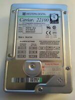 **** Hard Drive IDE Western Digital Caviar WDAC2210 2.1 GIG ****