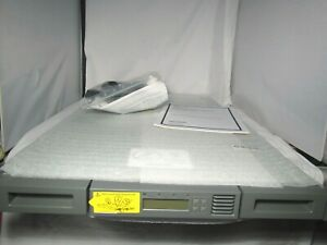 HP HPE StoreEver 1/8 G2 LTO-6 8-Slot FC 1U LTO6 Tape Drive Autoloader C0H19A