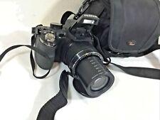 Fujifilm FinePix S Series S4080 14.0mp Digital Camera - Black