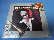 Raul De Souza - Sweet Lucy / Capitol 1977 George Duke Production Great Jazz Funk