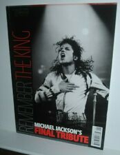 Michael Jackson's Final Tribute, Remember the King, 2010, This Is It companion