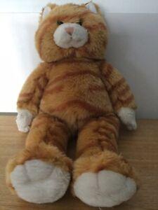 Build a Bear Garfield Soft Plush Kids Toys 1+ yr 50 cm