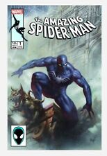 Amazing Spiderman #1 Lucio Parrillo SDCC Convention Excl. Variant Cover