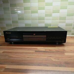 Pioneer DV-646A Multi Region DVD Player