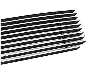 GrillCraft TOY1962-BAC BG Aluminum Grille Upper Insert for 03-06 Toyota Tundra
