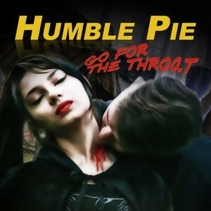 CD Digi Humble Pie Go For The Throat