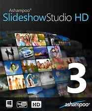Ashampoo llamado Studio HD 3 dt. versión completa ESD descarga