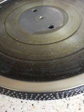 Thakker TT 5000 Courroie Compatible avec Tandberg TT 5000 Courroie Tourne-Disque Belt