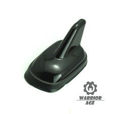 Black Dummy Shark Fin Top Roof Antenna for VW Jetta MK5 GOLF MK6 CC Passat B6