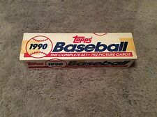 1990 Topps Babeball Cards Boxed Set
