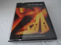Cards on the Table by Agatha Christie (Audio cassette, 2003) Unabridged