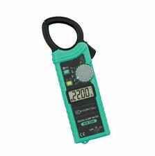 Kyoritsu KEW 2200 AC Digital Clamp Meter (4560187064654)
