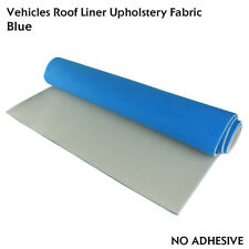 Headliner Replacement Foam Attached Fabric 48