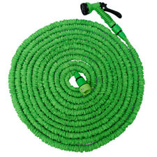 Hochwertiger Gartenschlauch ca. 30m Flexibler Wasserschlauch Schlauch ca.1100g